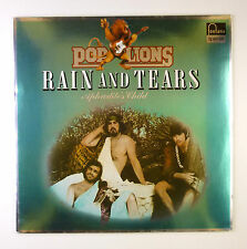 "12"" LP - Aphrodite's Child - Rain And Tears - B3490 - RAR - washed & cleaned"