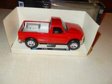 VINTAGE DIECAST - 1956 FORD F-150 PICKUP TRUCK- 1/32ND SCALE- NEW -J79