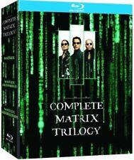 The Matrix Trilogy (Blu-ray) *BRAND NEW*