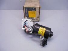 RENAULT Espace III JE Tergicristallo Motore ANTERIORE VALEO 6025370339