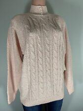 Miranda Women's Sweater Turtle Neck Long Sleeve Size XL NWT        ii