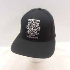 *Whistling Straights - New Golf Hat - Black Fitted Medium