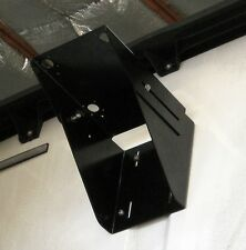 HD Satellite antenna mount truck back of cab for winegard plus kit, D4,T4,G2,X1