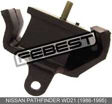 Front Engine Mount Td27/Vg30 For Nissan Pathfinder Wd21 (1986-1995)