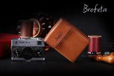 Brofeta Rollei 35 35S 35SE 35TE 35T leather case/bag Protective case HANDMADE