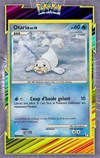 🌈Otaria - DP02:Trésors Mystérieux - 97/123 - Carte Pokemon Neuve Française