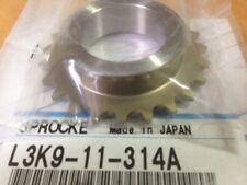 Mazda Speed 3 6 CX-7 2.3L MPS TURBO CRANKSHAFT GEAR L3KG L3-VDT L3YH L3K9-11-314