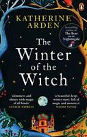 The Winter of the Witch (Winternight Trilogy) by Arden, Katherine, NEW Book, FRE