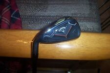 BRAND NEW Callaway FT 6 IRON steel uniflex LH