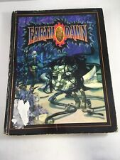 EarthDawn The Age Of Legend 6000 1993 FASA Corporation Hard Cover