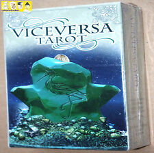 VICE VERSA Jeu de Tarot viseversa Livret bilingue / 78 Cards