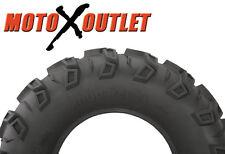 Set of 4 Honda Rancher TRX 350 4x4 ATV Tires 2 Front 24x8-12 Rear 24X9-11