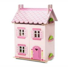 Le Toy Van - My First Dream House - Dolls House