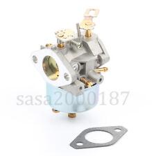 Replacement Carburetor Tecumseh Snowblower 631793 Or 631440 H70 H80 7hp 8hp 9hp