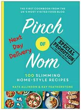 Pinch Of Nom 100 Slimming Home Style Recipes Weight Loss Cookbook Best Seller