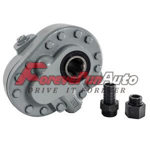 Hydraulic Tractor PTO Gear Pump HC-PTO-2A 11GPM 540rpm