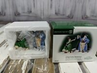 dept 56 village xmas holiday dickens toast our anniversary couple married 58587