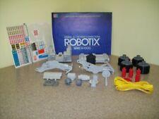 Vintage 1985 Milton Bradley Robotix Series R-1000 Extra Parts/Pieces