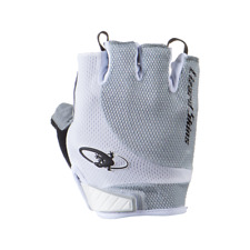 Lizard Skins Cycling Unisex Adult Gloves Aramus Elite - Titanium - L Titanium
