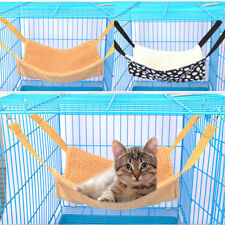 Small DogPet Rat Rabbit /Ferret Chinchilla/Cat Cage Hammock Bed Cover PolOdus