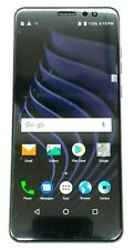 [USED] ZTE Blade Max View 32GB Z610DL Black Factory Unlocked AT&T T-MOBILE