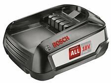Bosch Batería de Litio de 18 V / 2,5 Ah [Power for all]