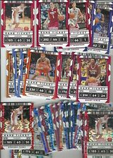 2020 Panini Contenders Draft Picks Game Tickets- U - PICK- Complete Your Set