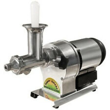 LIGHTLY USED Super Juicer Stainless Steel Commercial Grade Wheatgrass Juicer