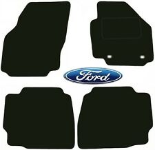 Ford Mondeo Car Mats New Shape 2007-2012 Tailored Deluxe Quality