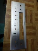 Sony Str-6055 Face Plate