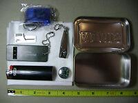 Survival Party Store's Altoid's Tin EDC Survival Kit Type 2 (NEW) USA Seller