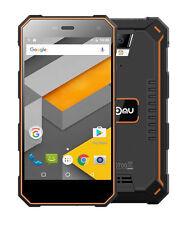 NOMU S10 - 16GB - Orange Smartphone