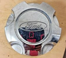 1 Ford Explorer Ranger Crown Victoria Center Hub Cap 1994-11 Chrome Used (B)