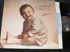 NM 1971 Pop Rock TOMMY ROE Beginnings In Shrinkwrp ABC Steve Barri ROGER NICHOLS