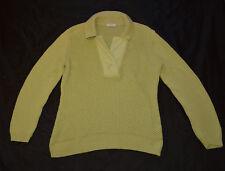 Bonita Pullover Pulli L XL 44 46 TOP Grün