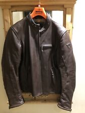 Rev It Flatbush Leather Jacket 56