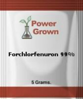 Forchlorfenuron CPPU 99% 5 grams Made in America Authentic.