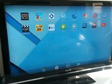 "SONY BRAVIA KDL-46V5500 46"" 1080p HD LCD TELIVISION"
