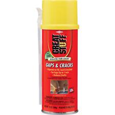 Insulating Spray 12 Oz Foam Aerosol Can Indoor Outdoor 157901 Great Stuff
