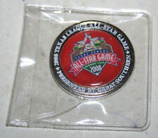 2008 Texas League All-Star Game Coin by Great Southern Springfield Cardinals
