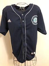 Adidas Seattle Mariners Ichiro Jersey Adult Large