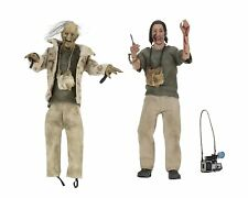 NECA Texas Chainsaw Massacre The Hitchhiker Nubbins Sawyer Action Figure 2-pack
