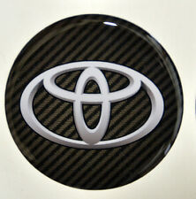 Scion FRS ,Toyota 86, GT86,  86 wheel center cap stickers carbon look toyota