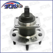 BRAND NEW REAR WHEEL BEARING AND HUB ASSEMBLY WITH ABS 512003