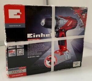Einhell TE-CD Li - Solo 18V Drill - Unit Only