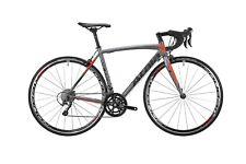 Bici da corsa ATALA SLR alluminio con forcella carbonio Shimano TIAGRA 2X10