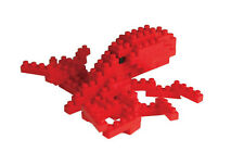 Octopus Nanoblock Micro-Sized Building Block Micro Brick Construction Toy Kawada