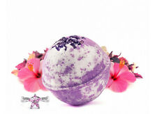 Jewelscent Berry Hibiscus Jewelry Bath Bomb - Free Shipping - New