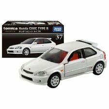 TOMICA PREMIUM 37 Honda CIVIC TYPE R 1/62 TOMY 2020 AUG NEW DIECAST CAR New