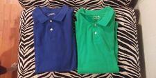 2 Mens Oxford School Uniform Shirts Large